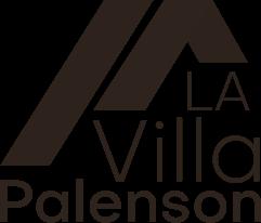 villa palenson - logo