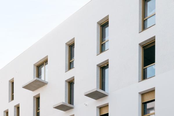 villa palenson immeuble a pau
